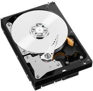 WESTERN DIGITAL WDBMMA0030HNC 3TB NAS SATA3
