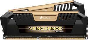 CORSAIR CMY16GX3M2A1600C9A VENGEANCE PRO 16GB  2X8GB  DDR3 1600MHZ C9 DUAL CHANNEL