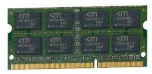 MUSHKIN 991644 4GB SO-DIMM DDR3 PC3-8500 1066MHZ ESSENTIALS SERIES