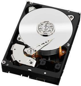 WESTERN DIGITAL WD3003FZEX CAVIAR BLACK 2TB 3 5  SATA3