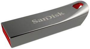 SANDISK SDCZ71-016G CRUZER FORCE 16GB USB2.0 FLASH DRIVE