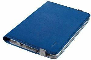 TRUST 19705 VERSO UNIVERSAL FOLIO STAND FOR 7-8'' TABLETS BLUE