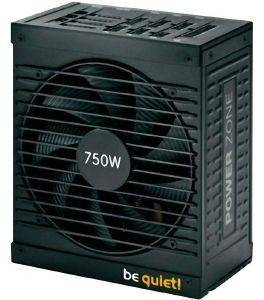 BE QUIET! POWER ZONE PSU 80PLUS BRONZE MODULAR 750W υπολογιστές τροφοδοτικα 700 800 watt