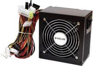 EVOLVEO EP450PP12B PULSE 450W PSU ATX BULK υπολογιστές τροφοδοτικα 400 500 watt