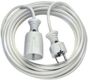 BRENNENSTUHL EXPANSION CABLE 3M WHITE