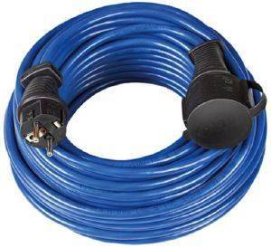 BRENNENSTUHL EXPANSION CABLE 10M BLUE