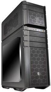 COOLERMASTER HAF-935-KWN1 HAF STACKER 935 (HAF 925+915R) BIG TOWER BLACK