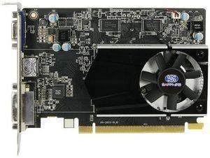 SAPPHIRE RADEON R7 240X 2GB DDR3 PCI-E RETAIL