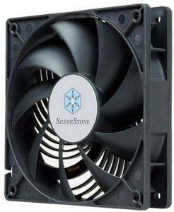 SILVERSTONE AP122 120MM FAN BLACK