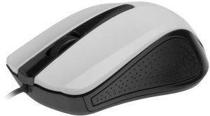 GEMBIRD MUS-101-W OPTICAL MOUSE WHITE