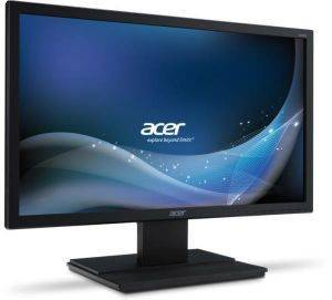 ACER V246HLBD 24'' LED MONITOR FULL HD BLACK