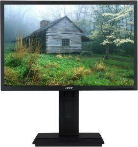 ACER B226HQLAYMDR 21.5'' LED MONITOR FULL HD DARK GREY
