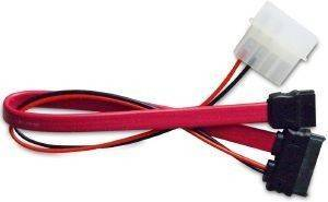 AKASA AK-CB050 SATA CABLE FOR SLIMLINE OPTICALS