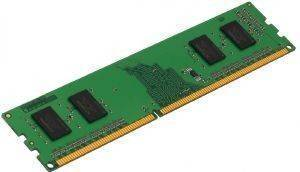 KINGSTON KVR16N11S6/2 2GB DDR3 1600MHZ PC3-12800 VALUE RAM