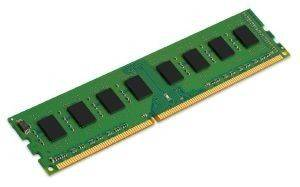 KINGSTON KVR16LN11/4 4GB DDR3 1600MHZ VALUE RAM