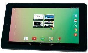 INTENSO 734 TABLET 7  DUAL CORE 4GB WIFI ANDROID 4 2 BLACK
