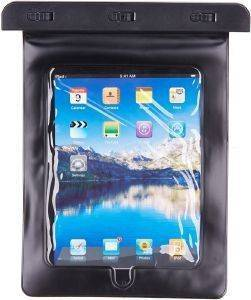 WATERPROOF CASE DCPW-01 FOR IPAD