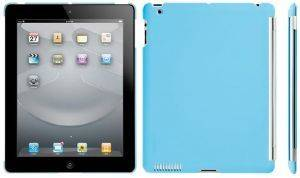 SWITCHEASY SW-CBP2-BL HARD CASE COVER BUDDY FOR IPAD 2 BLUE