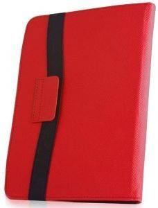 GREENGO ORBI CASE FOR TABLETS 10'' RED