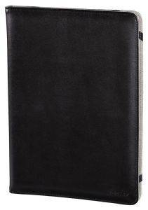 """HAMA """"PISCINE"""" PORTFOLIO, FOR TABLETS AND EREADERS UP TO 20.3 CM (8""""), BLACK υπολογιστές tablets accessories θηκεσ"""
