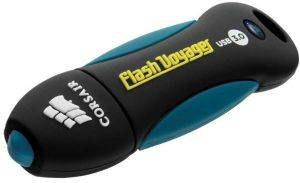 CORSAIR CMFVY3A-64GB FLASH VOYAGER 64GB USB3.0 FLASH DRIVE