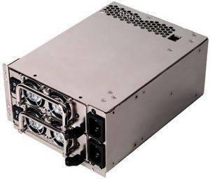 SILVERSTONE ST55GF GEMINI SERIES REDUNDANT PSU 550W + 550W υπολογιστές τροφοδοτικα 500 600 watt
