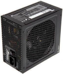 SEASONIC SS-660XP2 PLATINUM MODULAR PSU 660W  600 700 watt