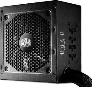 COOLERMASTER G550M GM SERIES 550W MODULAR PSU ? 80+ BRONZE (RS550-AMAAB1-EU) υπολογιστές τροφοδοτικα 500 600 watt