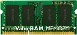 KINGSTON KVR16S11S6/2 2GB SO-DIMM DDR3 1600MHZ PC3-12800 VALUE RAM