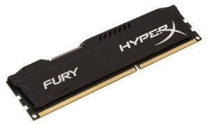 KINGSTON HX316C10FB/4 4GB DDR3 1600MHZ HYPERX FURY BLACK SERIES