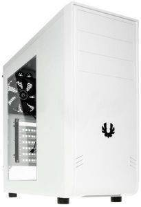 BITFENIX COMRADE MIDI-TOWER WHITE? WINDOW