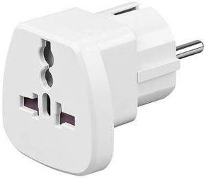 GOOBAY 94026 UNIVERSAL TRAVEL CHARGER TO SCHUKO