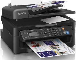 EPSON WORKFORCE WF-2630WF WIFI υπολογιστές πολυμηχανηματα πολυμηχανηματα inkjet