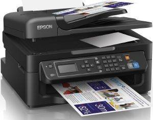 EPSON WORKFORCE WF-2630WF WIFI