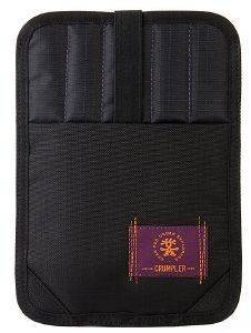 CRUMPLER SOFTCASE WEBSTER SLEEVE FOR LAPTOP 13
