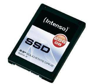INTENSO 3812440 TOP PERFORMANCE 256GB 2.5'' SATA3 MLC