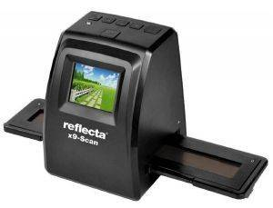 SCANNER REFLECTA X9-SCAN