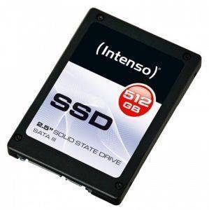 SSD INTENSO 3812450 TOP PERFORMANCE 512GB 2.5'' SATA3