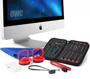 OWC INTERNAL SSD DIY COMPLETE KIT FOR IMAC 21.5
