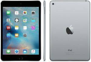 TABLET APPLE IPAD MINI 4 MK762 7.9'' RETINA TOUCH ID 128GB WI-FI 4G SPACE GREY