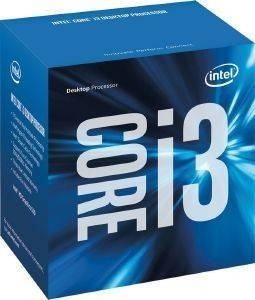 CPU INTEL CORE I3-6320 3.90GHZ LGA1151 - BOX