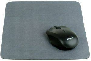 GEMBIRD MP-A1B1-GREY CLOTH MOUSE PAD GREY