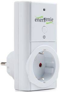 ENERGENIE EG-PM1W-001 SMART HOME SOCKET AND WIFI EXTENDER