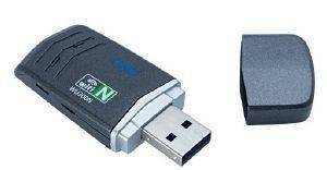 CRYPTO WU300N WIRELESS 300MBPS USB ADAPTER