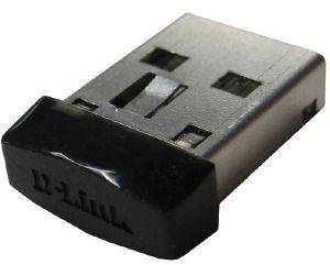 D-LINK DWA-121 WIRELESS N150 PICO USB ADAPTER