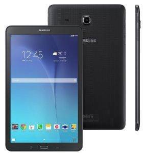 TABLET SAMSUNG GALAXY TAB E 9.6 T560 9.6'' QUAD CORE 8GB WIFI BT GPS METALLIC BLACK