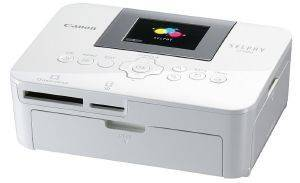 CANON SELPHY CP1000 WHITE