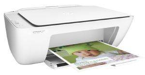 HP DESKJET 2130 ALL-IN-ONE PRINTER F5S40B