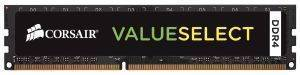 RAM CORSAIR CMV4GX4M1A2133C15 4GB DDR4 2133MHZ VALUE SELECT