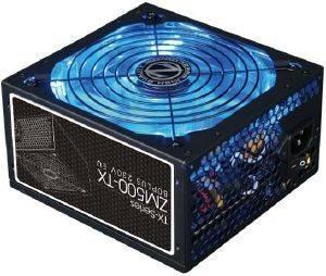PSU ZALMAN ZM500-TX 500W υπολογιστές τροφοδοτικα 400 500 watt